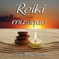 Reiki musique | Staehlé, Jean-Marc. Compositeur