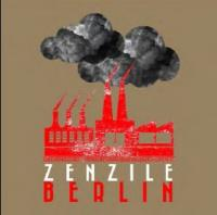Berlin | Zenzile. Musicien