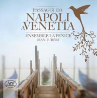 """Afficher """"Passaggi da Napoli a Venetia"""""""