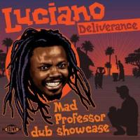 Deliverance : Mad Professor dub showcase