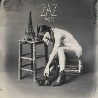 Paris Zaz, chant