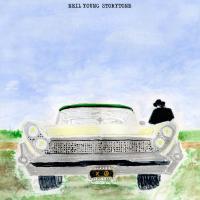Storytone / Neil Young, comp., chant, guit. | Young, Neil (1945-....). Compositeur. Comp., chant, guit.