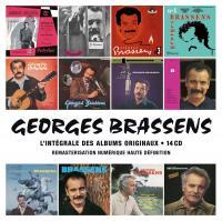 Intégrale des albums originaux (L')