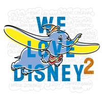 We love Disney 2