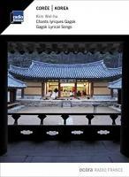 Chants lyriques Gagok