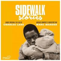 Sidewalk stories : bande originale du film