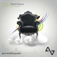 ElectrOpera : acte 01, Pulsations | AstroVoyager. Compositeur