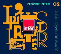 Esprit Inter, vol. 2 (L') | Sohn. Chanteur