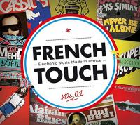 French touch : electronic music made in France. vol. 1,  | Modjo