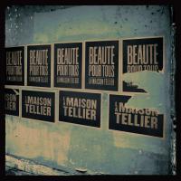 Beauté pour tous . Beauté partout