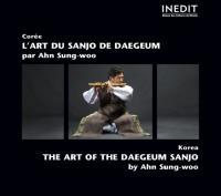 Corée l'art du sanjo de daegeum