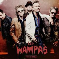 Font la gueule Les Wampas, groupe voc. et instr.