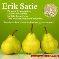 Indispensables Diapason (Les) | Satie, Erik. Compositeur
