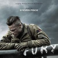 Fury : bande originale du film de David Ayer