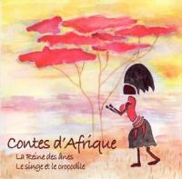 Contes d'Afrique / Lamine M'Bengue   M'Bengue, Lamine