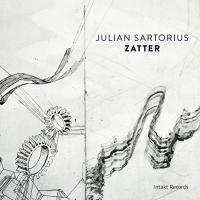 Zatter / Julian Sartorius, perc  | Sartorius, Julian. Interprète