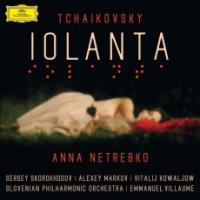 Iolanta / Piotr Ilitch Tchaïkovski | Cajkovskij, Petr Ilic (1840-1893)
