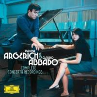 Complete concerto recordings intégrale des enregistrements de concertos