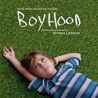 Boyhood : B.O.F / Tweedy, Coldplay, The Hives...[et al.], interpr. |