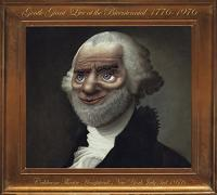 Live at the bicentennial 1776-1976