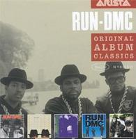 Original album classics : run DMC . King of rock . Raising hell . Together than leather . Back from hell | Run DMC. Interprète
