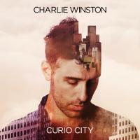 Curio city | Winston, Charlie. Compositeur