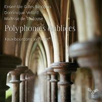 Polyphonies oubliées : Faux-bourdons XVIe-XIXe