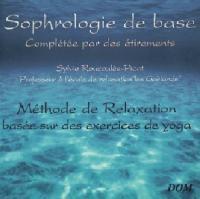 Sophrologie de base : méthode de relaxation basée sur des exercices de yoga