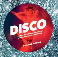Disco : a fine selection of independent disco, modern soul and boogie 1978-82 | Fantastic Aleems (The)