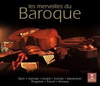 Merveilles du baroque (Les) | Vivaldi, Antonio (1678-1741)