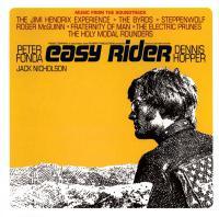 Easy rider : bande originale du film de Peter Fonda et Denis Hopper