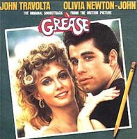 Grease bande originale du film de Randal Kleiser