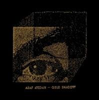 Gold shadow | Avidan, Asaf (1980-....). Chanteur