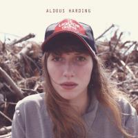 Aldous Harding / Aldous Harding, interpr. | Harding, Aldous. Interprète