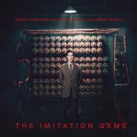 The Imitation game : bande originale du film de Morten Tyldum   Desplat, Alexandre (1961-....). Compositeur