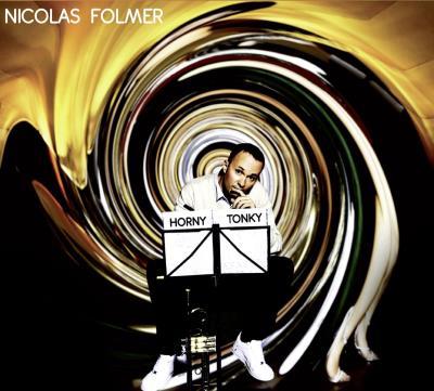 Horny tonky   Folmer, Nicolas (1976-....). Trompette
