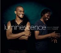 Luminescence | Privat, Gregory (1984-....). Compositeur. Piano