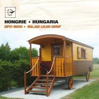 Hongrie : gipsy music | Maljaki Luludi Group