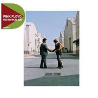 Wish you were here Pink Floyd, groupe voc. et instr.