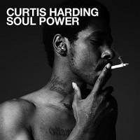 Soul power Curtis Harding, comp., chant, guitare
