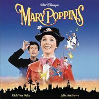 Mary Poppins : bande originale du film de Walt Disney [disque compact] / Richard M. Sherman, compositeur