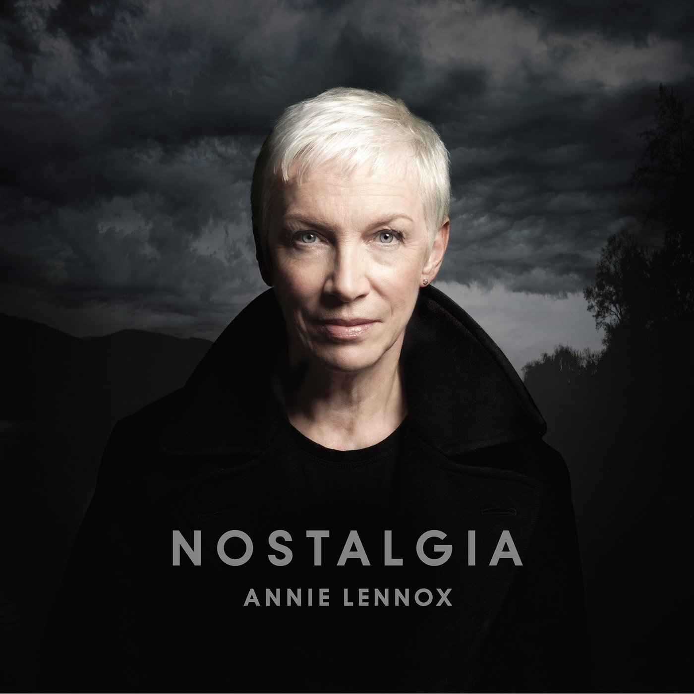 Nostalgia / Annie Lennox, chant |