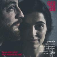 Granada | Perez Cruz, Silvia (1983-....)