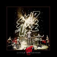 Little Armageddon tour Skip The Use, groupe voc. & instr.
