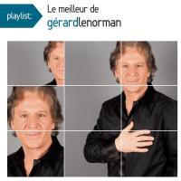 Le meilleur de Gérard Lenorman