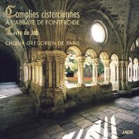 Complies cisterciennes à l'abbaye de Fontfroide