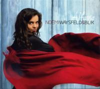 Alfama Noëmi Waysfeld & Blik, ensemble vocal vocal & instrumental Guillaume de Chassy, piano Sarah Nemtanu, violon David Enhco, trompette