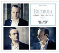Pièces pour clavecin / Jean-Philippe Rameau | Rameau, Jean-Philippe (1683-1764)