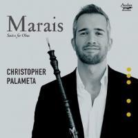 Suites for oboe / Marin Marais | Marin Marais