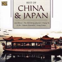 Best of China & Japan (The ) | Richard Stagg